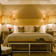 Отель Four Seasons Hotel London at Park Lane Великобритания, Лондон - 9 отзывов об отеле, цены и фото номеров - забронировать отель Four Seasons Hotel London at Park Lane онлайн фото 2