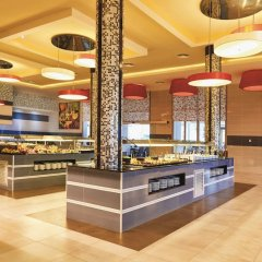 Отель Riu Bambu All Inclusive питание фото 3