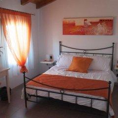 Отель Carpe Diem Countryhouse Прамаджоре комната для гостей фото 3