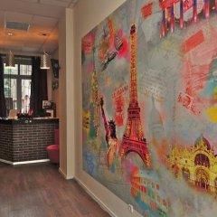 Отель 3City Hostel Польша, Гданьск - 5 отзывов об отеле, цены и фото номеров - забронировать отель 3City Hostel онлайн спа фото 2