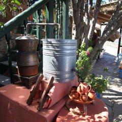 Отель Elounda Water Park Residence питание