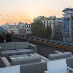 10 Karakoy Istanbul Турция, Стамбул - 5 отзывов об отеле, цены и фото номеров - забронировать отель 10 Karakoy Istanbul онлайн