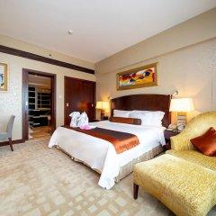 Guangzhou Grand International Hotel комната для гостей фото 6