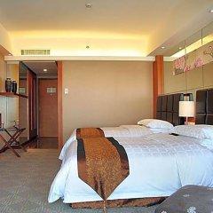 Отель Empark Grand Hotel Китай, Сиань - отзывы, цены и фото номеров - забронировать отель Empark Grand Hotel онлайн сейф в номере