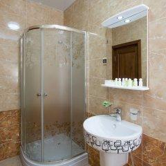 Hotel Briz Калининград ванная фото 2