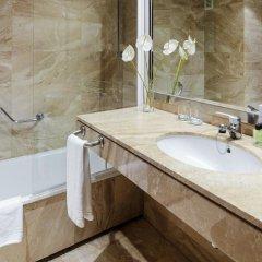 Отель H10 Itaca Испания, Барселона - отзывы, цены и фото номеров - забронировать отель H10 Itaca онлайн ванная