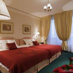 Отель Hôtel Westminster Opera комната для гостей фото 2