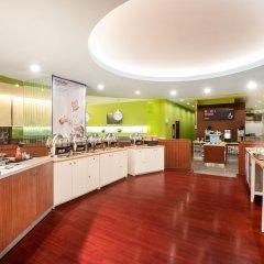 Отель Holiday Inn Express Luohu Шэньчжэнь питание фото 2