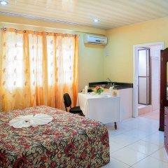 Отель Signature Inn Гайана, Джорджтаун - отзывы, цены и фото номеров - забронировать отель Signature Inn онлайн фото 3