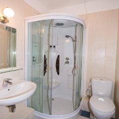 Отель Aparte Lux ванная