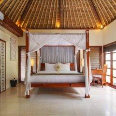 Отель Bali baliku Private Pool Villas комната для гостей фото 4