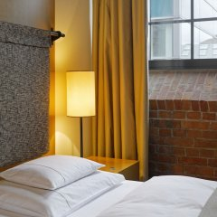 Отель GASTWERK Гамбург комната для гостей фото 5