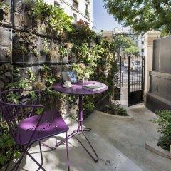Отель Max Hotel Франция, Париж - отзывы, цены и фото номеров - забронировать отель Max Hotel онлайн фото 2