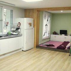 Отель Agit Guesthouse фитнесс-зал фото 2