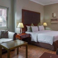 Отель Park Inn by Radisson, Lagos Victoria Island комната для гостей фото 5