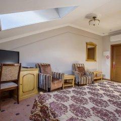Гостиница Губернаторъ в Твери 5 отзывов об отеле, цены и фото номеров - забронировать гостиницу Губернаторъ онлайн Тверь удобства в номере