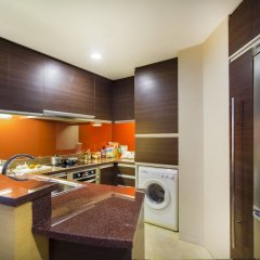 Отель Urbana Sathorn Бангкок фото 5