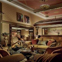 Art Deco Imperial Hotel интерьер отеля