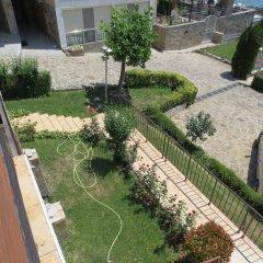 Отель Dolce Vita Aparthotel балкон фото 2