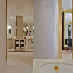 Отель Park Hyatt Paris Vendome ванная