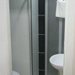 Отель Otel Topcuoglu ванная