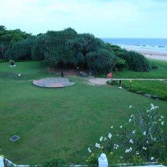 Отель Taj Bentota Resort & Spa Шри-Ланка, Бентота - 2 отзыва об отеле, цены и фото номеров - забронировать отель Taj Bentota Resort & Spa онлайн спортивное сооружение