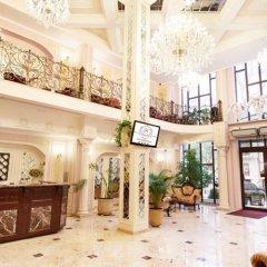 Бутик Отель Калифорния интерьер отеля фото 2