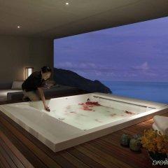 Отель InterContinental Sanya Resort спа фото 2