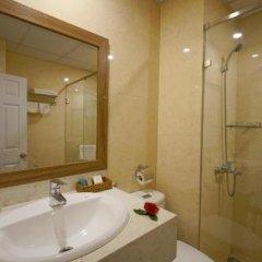 Отель Nice Dream Улучшенный номер фото 4