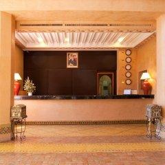 Отель Kenzi Azghor Марокко, Уарзазат - 1 отзыв об отеле, цены и фото номеров - забронировать отель Kenzi Azghor онлайн интерьер отеля фото 2