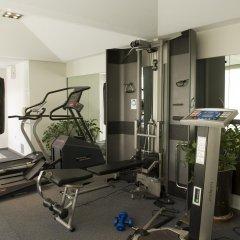 Coral Hotel Athens фитнесс-зал