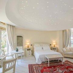 Отель Sangiorgio Resort & Spa Кутрофьяно комната для гостей фото 12