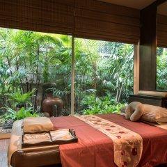 Отель The Tepp Serviced Apartment Таиланд, Бангкок - отзывы, цены и фото номеров - забронировать отель The Tepp Serviced Apartment онлайн спа