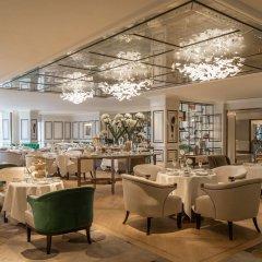 Отель JW Marriott Grosvenor House London