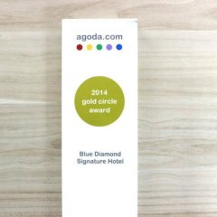 Blue Diamond Signature Hotel парковка