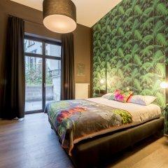 Отель Smartflats Design - Schuman Брюссель комната для гостей фото 2