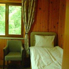 Отель Zilkale Otel комната для гостей фото 4
