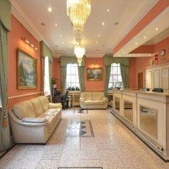 Отель Alexandra Hotel Великобритания, Лондон - 2 отзыва об отеле, цены и фото номеров - забронировать отель Alexandra Hotel онлайн интерьер отеля фото 2