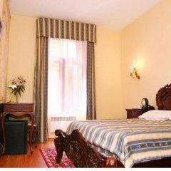 Бутик-отель King Charles Residence Прага сейф в номере