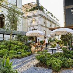 Отель Soho House Istanbul фото 4