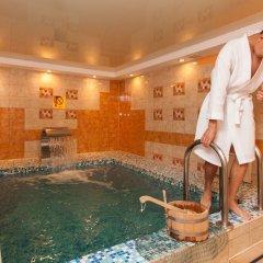 Гостиница Амакс Турист бассейн фото 2