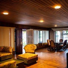 Отель Tela Beach House 2 Гондурас, Тела - отзывы, цены и фото номеров - забронировать отель Tela Beach House 2 онлайн фото 9