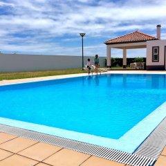 Отель Casa do Ó бассейн фото 3