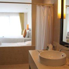 Отель APSARA Beachfront Resort and Villa ванная фото 2