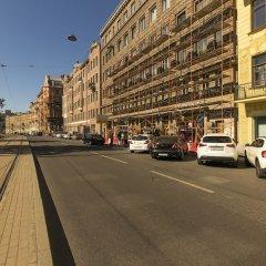 Апартаменты на Кронверкском проспекте Санкт-Петербург фото 16
