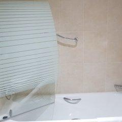 Отель Villa De Llanes ванная