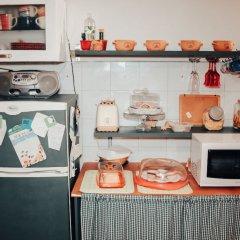 Отель I Tetti Di Genova B&B Италия, Генуя - отзывы, цены и фото номеров - забронировать отель I Tetti Di Genova B&B онлайн питание фото 2