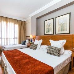 Leonardo Hotel Granada комната для гостей фото 2