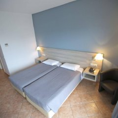 Hotel Oceanis Kavala комната для гостей фото 2