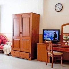Nhat Thanh Hotel удобства в номере